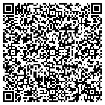 QR-код с контактной информацией организации РАЗУМНАЯ ИГРУШКА, ТМ