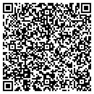 QR-код с контактной информацией организации ОДИССЕЙ, ООО