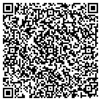 QR-код с контактной информацией организации ОЛЬГА, СВАДЕБНЫЙ САЛОН