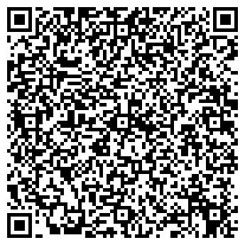 QR-код с контактной информацией организации СТРОЙПРОЕКТ, КООПЕРАТИВ