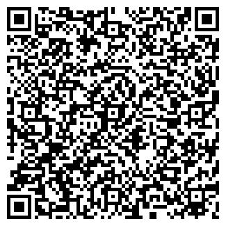 QR-код с контактной информацией организации ЖАННА, ЗАО