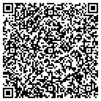 QR-код с контактной информацией организации ТЕПЛОТРЕЙД