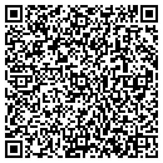 QR-код с контактной информацией организации РУДИС, ООО