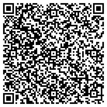 QR-код с контактной информацией организации ООО АЛЬФА ПАРФЮМ ПЛЮС