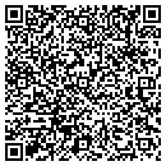 QR-код с контактной информацией организации МЕГАТОЙС, ЧП