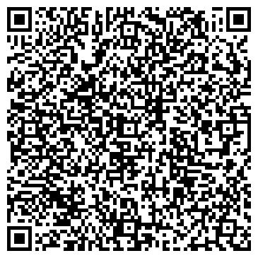 QR-код с контактной информацией организации ALOKOZAY-TEA, ПРЕДСТАВИТЕЛЬСТВО