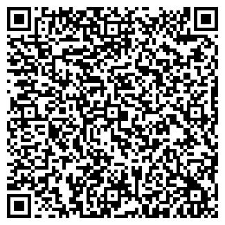 QR-код с контактной информацией организации АСИС - ОДЕССА