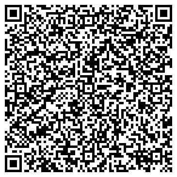 QR-код с контактной информацией организации АКВАПЛАСТ, ПРОИЗВОДСТВЕННО-КОММЕРЧЕСКОЕ ЧП
