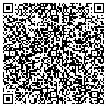 QR-код с контактной информацией организации ЭЛЕКТРОГРАД, ЗАО, ОДЕССКИЙ ФИЛИАЛ
