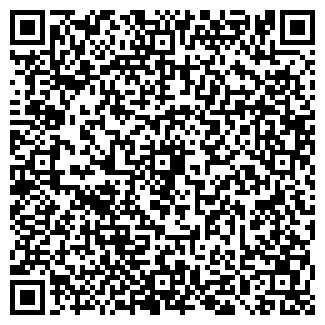 QR-код с контактной информацией организации МАРЛОУ, ФИРМА
