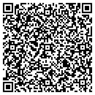 QR-код с контактной информацией организации Ф-КЛАН, ООО