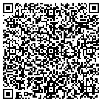 QR-код с контактной информацией организации НОВАЯ ЛИНИЯ, ООО