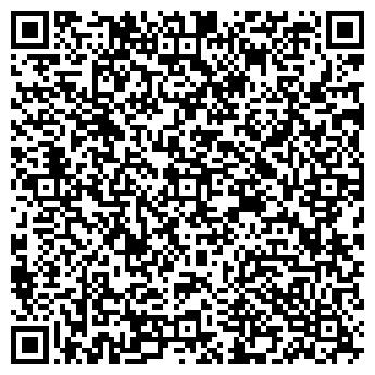 QR-код с контактной информацией организации ЕВРОТРЕЙЛЕР УКРАИНА, ЧП