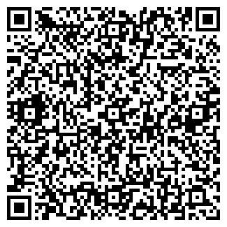 QR-код с контактной информацией организации ТЕХИНВЕСТ, ООО