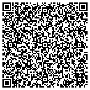 QR-код с контактной информацией организации ЛАЗУРЬ, ОДЕССКОЕ ТОРГОВО-СУКОННОЕ ПО, ЗАО
