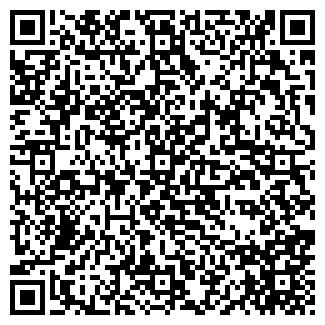 QR-код с контактной информацией организации ИЗУМРУД-2, ЧП