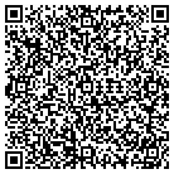 QR-код с контактной информацией организации ЗОЛОТОЙ АИСТ, ООО