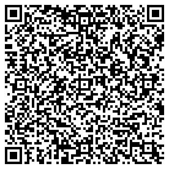 QR-код с контактной информацией организации ХИТ-ПЛАСТ, ПФ, ООО