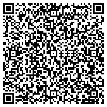 QR-код с контактной информацией организации АЛГРИ, КОРПОРАЦИЯ