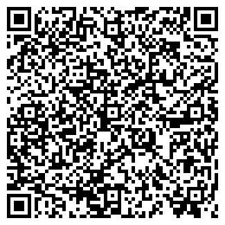 QR-код с контактной информацией организации МИКС, ЧП