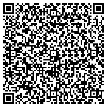 QR-код с контактной информацией организации АПРЕЛЬ КС, ООО