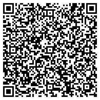 QR-код с контактной информацией организации ЗОНТ, ОАО
