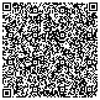 QR-код с контактной информацией организации РЕМОНТНОЕ ПРЕДПРИЯТИЕ ТЕХНИКИ ПРОДОВОЛЬСТВЕННОЙ СЛУЖБЫ N464, ГП