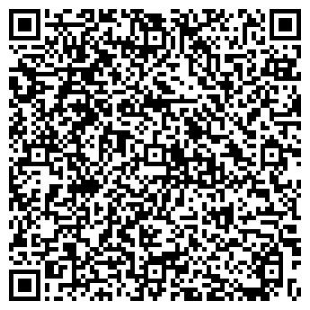 QR-код с контактной информацией организации OZSAY SHIPPING&TRADING, ЧП