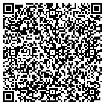 QR-код с контактной информацией организации СИТИСТРОЙ, ООО