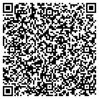 QR-код с контактной информацией организации ТЕЛЕКАРТ-ПРИБОР, ООО
