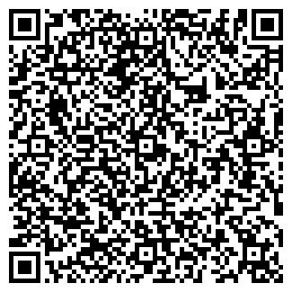 QR-код с контактной информацией организации ШТОРМ, НИИ, ГП