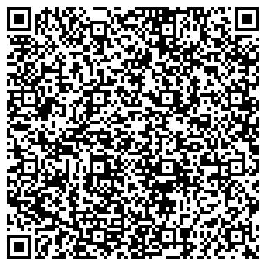 QR-код с контактной информацией организации ОДЕССАДРЕВ, ПРОМЫШЛЕННО-ТОРГОВОЕ ОБЪЕДИНЕНИЕ, ЗАО