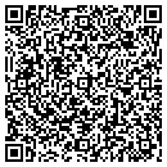QR-код с контактной информацией организации СИРИН, ЧП