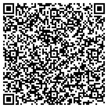 QR-код с контактной информацией организации ЧАЙКА, ФАБРИКА, ООО