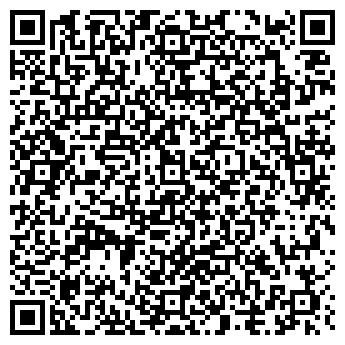 QR-код с контактной информацией организации ЮТЦ, ЧАСТНОЕ ПКП