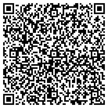QR-код с контактной информацией организации АГРОРЕСУРС, ДЧП ОАО СЛОБОЖАНСКИЙ