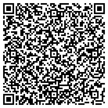 QR-код с контактной информацией организации АСТА, СЕРВИСНАЯ ФИРМА, ЧП