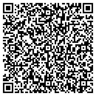 QR-код с контактной информацией организации ПАНМЕД, ООО