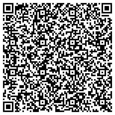 QR-код с контактной информацией организации ЗАО АМАКС Новосибирск
