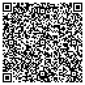 QR-код с контактной информацией организации NOVELL