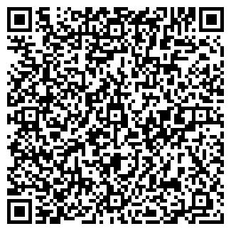 QR-код с контактной информацией организации ТЕМА, ЧП