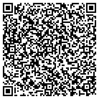 QR-код с контактной информацией организации ОМК, АВТОТЕХСЕРВИС, ЧП