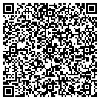 QR-код с контактной информацией организации КЫУЛОНГ, ЧП