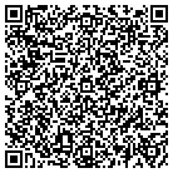 QR-код с контактной информацией организации КОНТРАСТ, МАЛОЕ ЧП