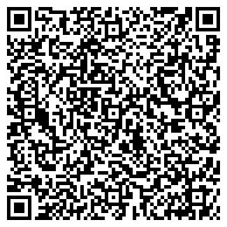 QR-код с контактной информацией организации КРИОПРОМ, ООО