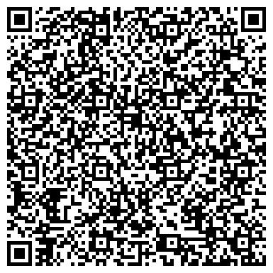 QR-код с контактной информацией организации КОММЕРЧЕСКОЕ УПРАВЛЕНИЕ ЧЕРНОМОРСКОГО МОРСКОГО ПАРОХОДСТВА