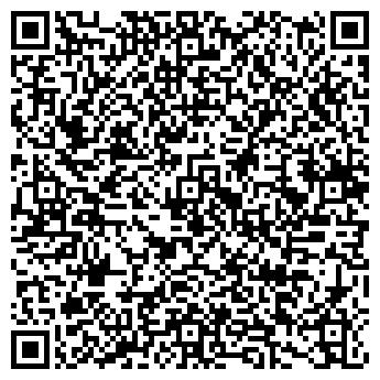 QR-код с контактной информацией организации ГАММА СЕРВИС, ООО