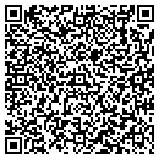 QR-код с контактной информацией организации АСМАРИН, ЧП