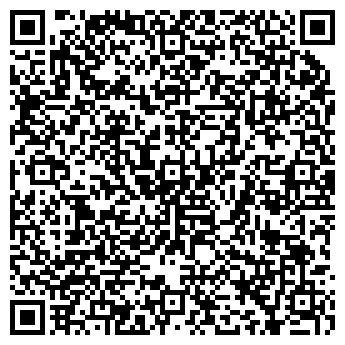 QR-код с контактной информацией организации АКВАРИО УКРАИНА