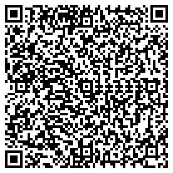 QR-код с контактной информацией организации ИСКОЖ, ООО